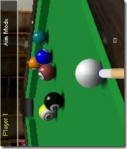 pool mobile 3d for symbian s60v2 symbian s60v2 virtual pool mobile 3d