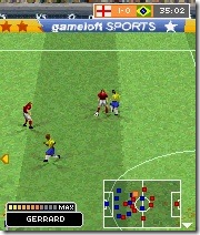 Real Football 2006 3D